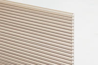 Komůrkový polykarbonát tl.10mm 2100x4000mm bronz