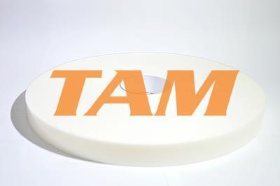 Spodní těsnící mikropryž bílá 50mm
