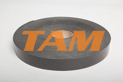 Spodní těsnící mikropryž šedá 60mm