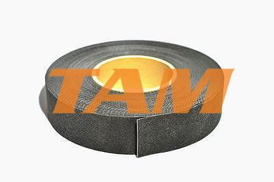 AntiDust páska samolepící prodyšná s otvory 28mm - 2